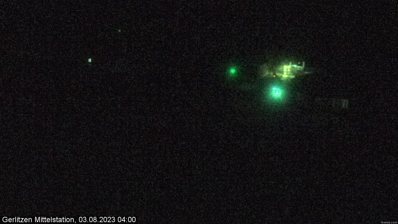 Gerlitzen Alpe - Schirmbar Cielo&Sun Alm bar